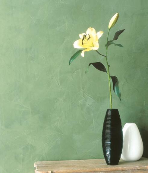 Decorazioni pareti pitture ad effetto parte 1 refreshlab - Pitture particolari per interni decorazioni ...